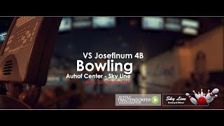 Bowling im Auhof Center