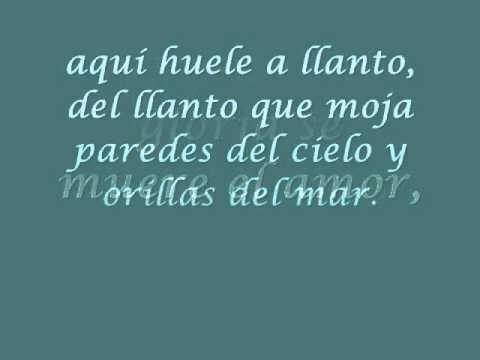 Ricardo Montaner_Heridas de amor Letra