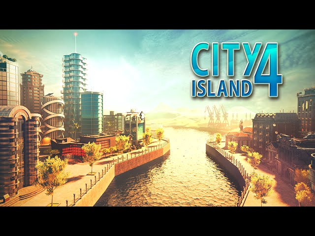 City Island 4 Sim Town Tycoon Gameplay Ios Android