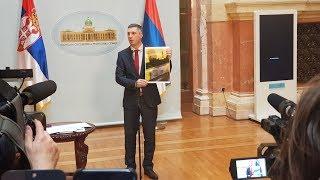 Potres u Skupštini Srbije - Boško otkrio najveću aferu do sada - svi umešani!