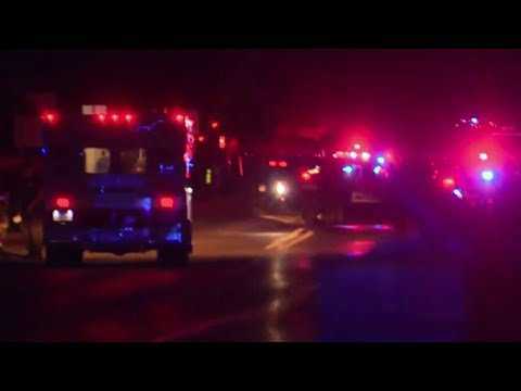 MSP: Carjacking suspects barricaded inside home in Holly Township