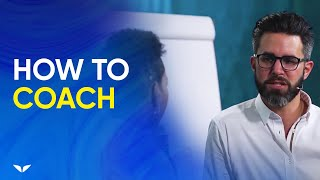 Deep Coaching Techniques In A Live Coaching Session | Rich Litvin