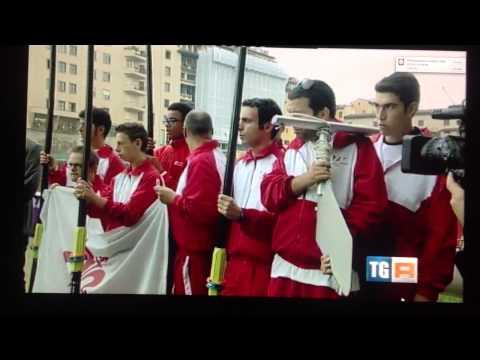 Preview video Inaugurazione di IRIS, la nuova imbarcazione di Special Olympics
