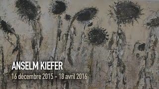Anselm Kiefer | Exposition | Centre Pompidou