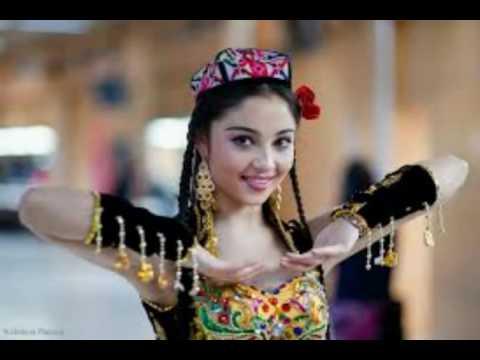 Скачать музыку ,Уйгурская танцевальная песня