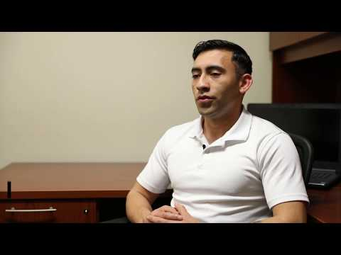 Their Testimonies: Staff Sgt. Rodriquez
