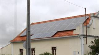 Energias Alternativas no IDJV