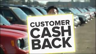 Last Chance Savings at Elk Grove Auto Mall