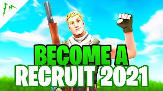 Become Circuit Recruit in 2021! | Easiest way to join Team Circuit