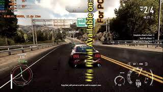 How to unlock 60FPS in Nfs Rivals   Rivals 60fps unlock    Nfs Rival Gt 1030  