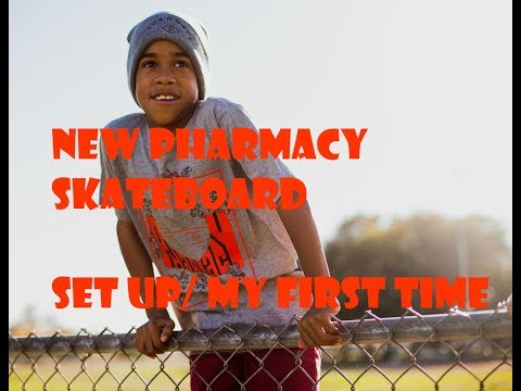 Skate boarding is my Life, and I wouldn't change a thing! 10 yr old Nobi