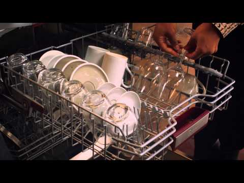 NEFF Built In 60 Cm Dishwasher Fully S513K60X1G - Fully Integrated Video 1