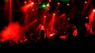 """""""The ballad of Mary (queen of Scots)"""" Grave Digger live in Wacken 6-8-2010"""