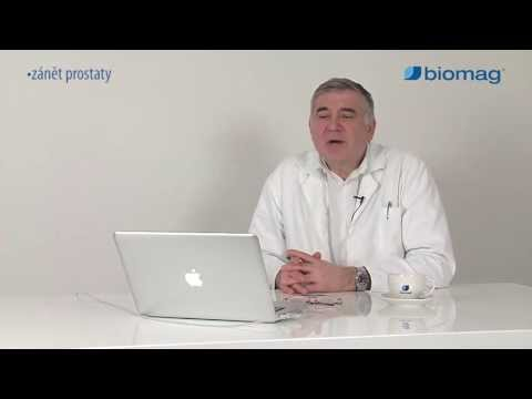 Chirurgie Prostatatumoren zu entfernen
