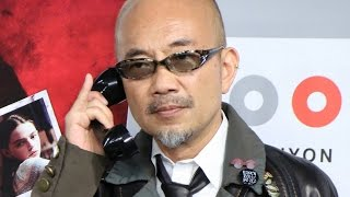 竹中直人、リーアム・ニーソンに「納得いかない!」不満ぶちまける!映画「誘拐の掟」イベント1#NaotoTakenaka#event