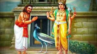 திருப்புகழ் - உனைத் தினம்  (திருப்பரங்குன்றம்)    Thirupugazh - Unai Dhinam (Thiruparankundram)