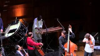 The Silkroad Ensemble: Musicawi Silt | SILKROAD