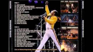 16. Love Of My Life (Queen-Live In Mannheim: 6/21/1986)