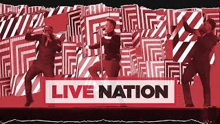 Olly Murs: All The Hits Tour 2019! | Live Nation UK