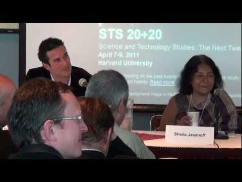 Science and Technology Studies and the Law