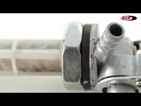 Tutorial: SIP Fastflow Benzinhahn für Vespa - Einbauanleitung und Vorteile