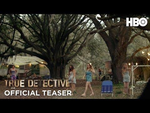 True Detective Season 1 (Teaser 4)