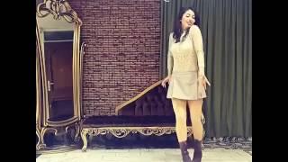 اینم یه رقص از دختر خانوم خوشگل و خوش تیپ ایرانی