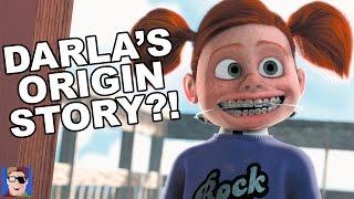 Pixar Theory: Darla's Origin