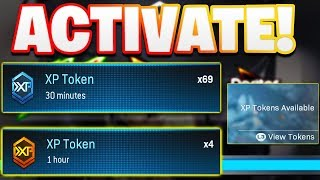 HOW TO *ACTIVATE* DOUBLE XP IN MODERN WARFARE! / HOW TO USE MODERN WARFARE DOUBLE XP (COD MW)