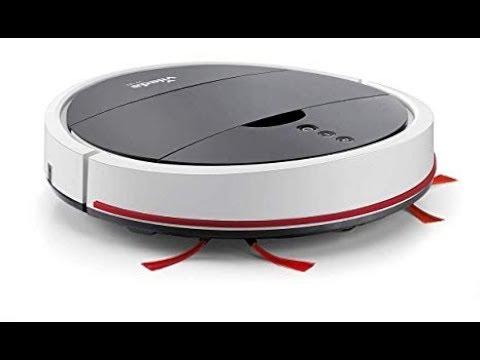 Vileda VR 102 Robot Aspirapolvere Recensione