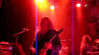 Evergrey - As I Lie Here Bleeding ( Opera House, Toronto, Sept 2011)