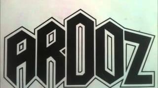ARDOZ - No juegues con fuego (  Angeles del Infierno)