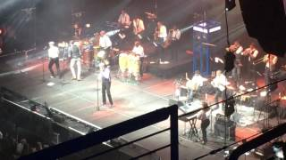 "Juan Luis Guerra - ""Cookies & Cream"" @ Hard Rock Live in Hollywood, Florida"