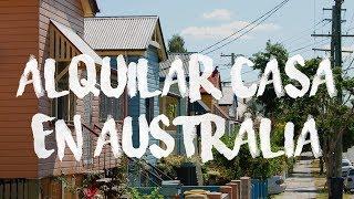 Alquilar Casa En Australia (Mi Casa En Brisbane) - DIARIO DE AUSTRALIA