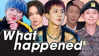 What Happened to WINNER - The Original Monster Rookies of Kpop
