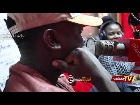 Geosteady on Why he Won't Marry his Baby Mama Prima