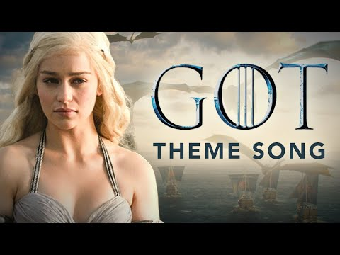 Vocalist And Violinist Perform Game Of Thrones Theme, Sounds More Epic Than You'd Expect