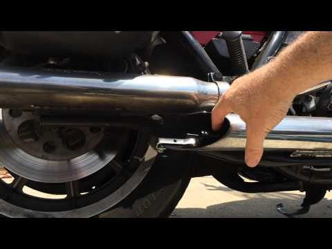 How To Turbocharge A Harley For $10