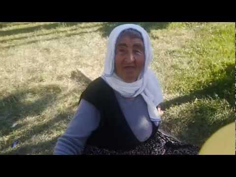 Baytürk - Kitreli Anneleri ile Sohbet ( Hatice Kayman )