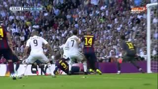 Real Madrid 3-1 Barcelona - Siêu kinh điển trở thành siêu kinh khủng