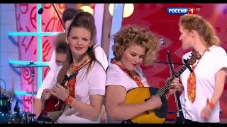 Russian Misirlou - OST TAXI and PULP FICTION