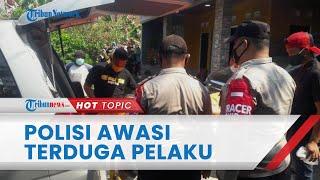 Diduga Berpotensi Jadi Tersangka, Saksi Pembunuhan di Subang Diawasi Polisi secara Intensif