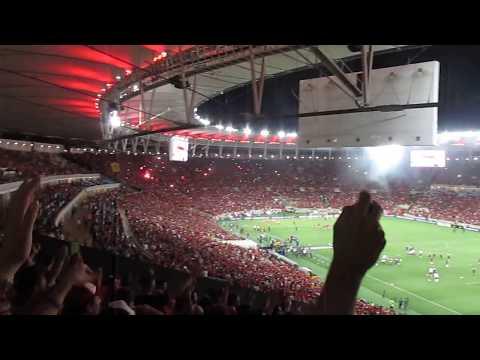 """""""No se como voy... - Independiente Campeón Copa Sudamericana 2017 (Maracaná) - 13/12/17"""" Barra: La Barra del Rojo • Club: Independiente • País: Argentina"""