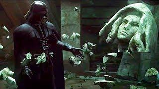 Darth Vader Resurrecting Padme Scene (2019) - Star Wars Vader Immortal