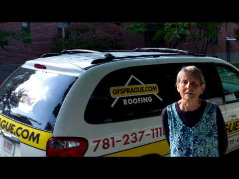 Julie from Cambridge Ma has been a customer of GF Sprague since 2000 during which time a number of home improvement projects have been completed at her home. In this video, she tells of her experiences and exclaims that the work performed has been perfect. When asked how things have gone over the last 14 years she replied,