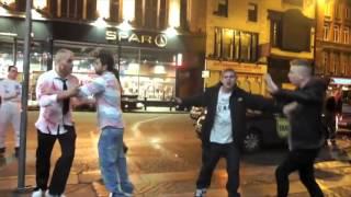 British Fights Compilation 1