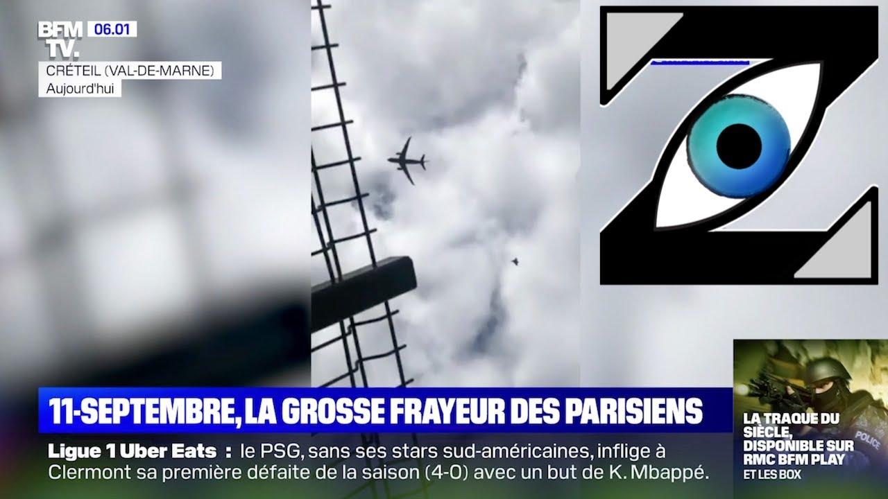 [Zap Actu] Frayeur en région parisienne, Hidalgo candidate, Le Pen en campagne (10/09/21)