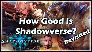 How Good Is Shadowverse - Revisited