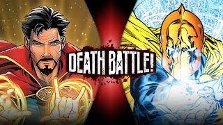 Deadpool VS Deathstroke (Marvel VS DC)