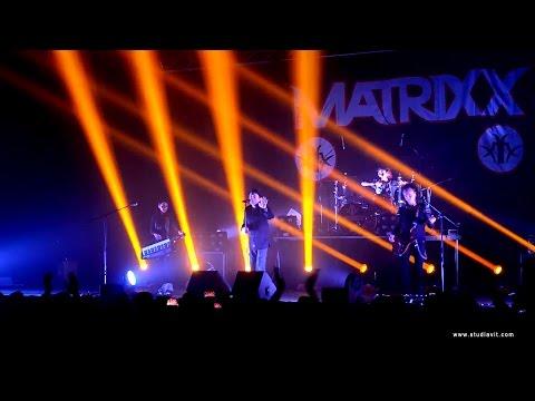 Концерт Глеб Самойлов & The Matrixx. Лучшие песни «Агаты Кристи» с симфоническим оркестром в Киеве - 4